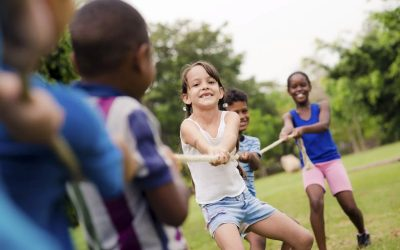 7 Fun Ideas to Keep Your Kids Active This Summer