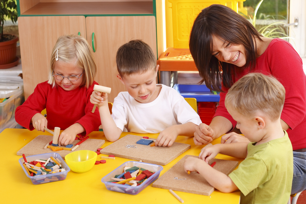Things Your Preschooler Needs, The Light House School of Excellence, Willis, TX