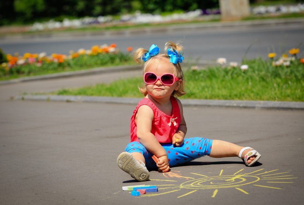 10 Creative Activities to do With Your Preschooler