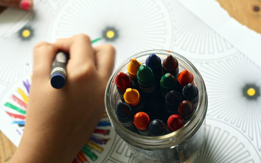 Your Guide to Planning for Preschool