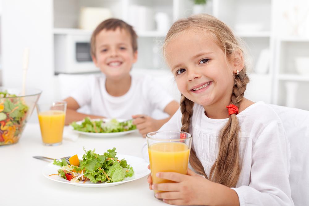 Healthy Eating Habits, Preschool, Light House School, Willis, Texas