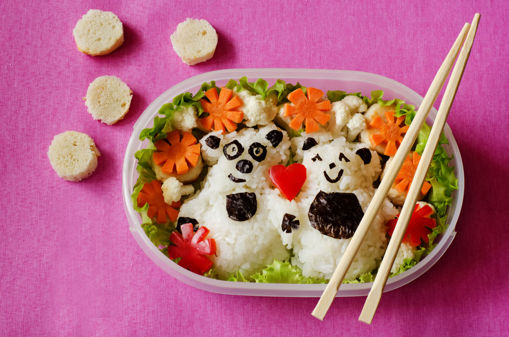5 Quick and Healthy Lunch Ideas Your Kids Will Love