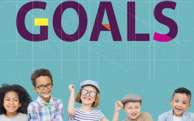 5 Age-Appropriate Goals for Preschoolers