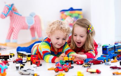 Make Learning Fun: 3 Educational Games for Preschoolers