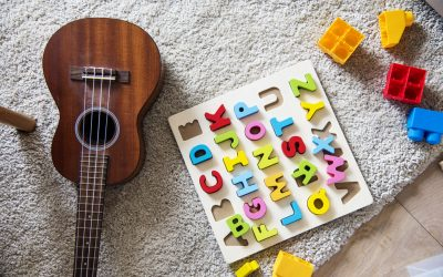 Educational Toys for Children by Age & Developmental Stage