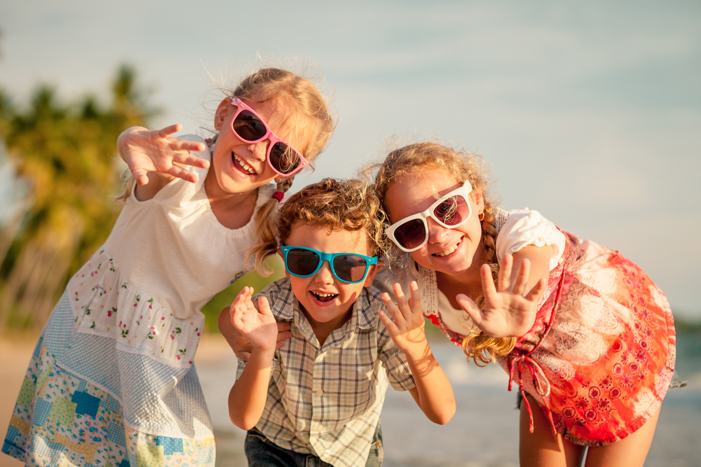 6 Ways Your Kids Can Beat the Heat This Summer!