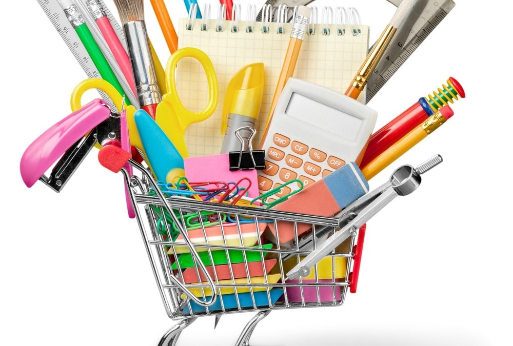 5 Budget-Friendly Ways to Buy School Supplies, Light House School of Excellence, Conroe, TX
