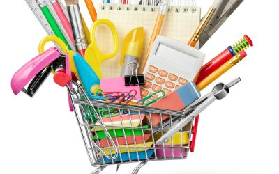 5 Budget-Friendly Ways to Buy School Supplies