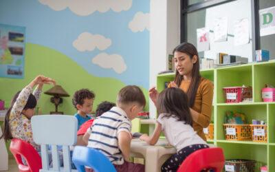 Preschool Enrichment Activities Your Child is Sure to Love