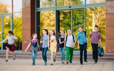 Choosing Before & After School Programs for Your Child