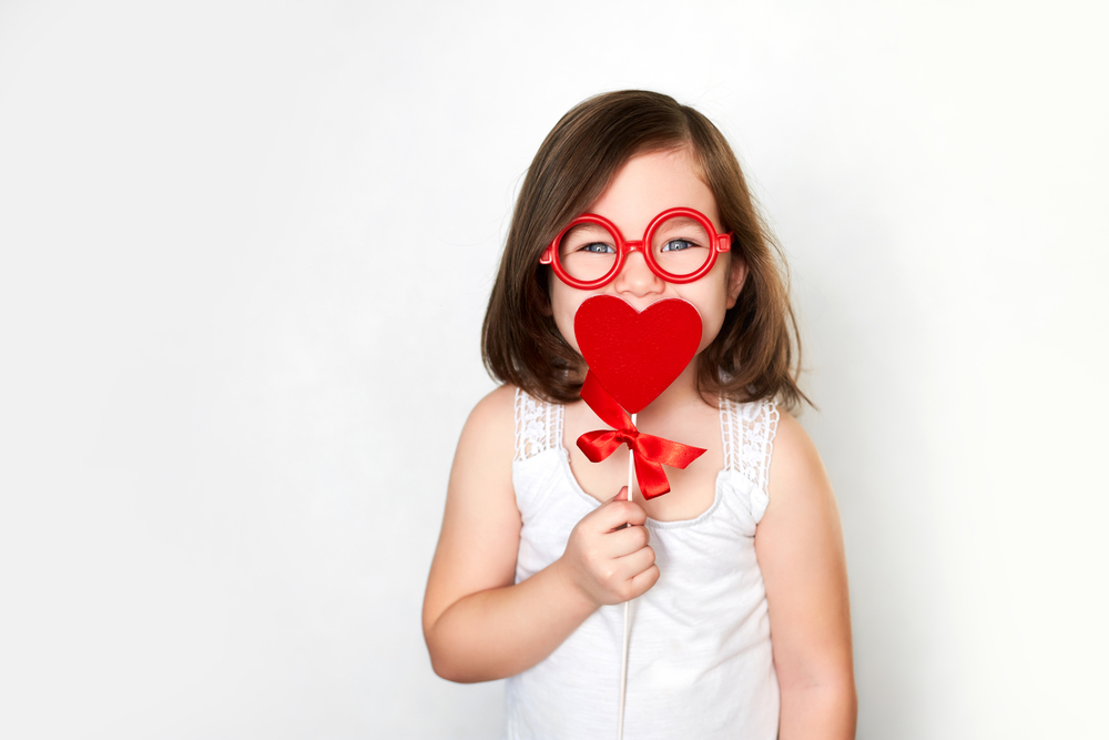 5 Easy Valentine's Day Crafts for Preschoolers, Lighthouse School, Willis, TX