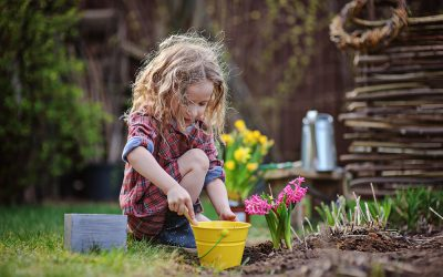 7 Spring Activities for Families of All Sizes