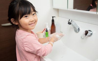 3 Tips to Stop the Spread of Germs