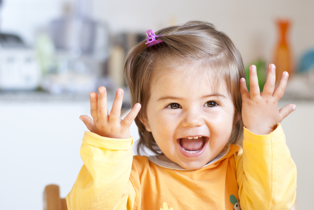 5 Learning Activities for Two-Year-Olds