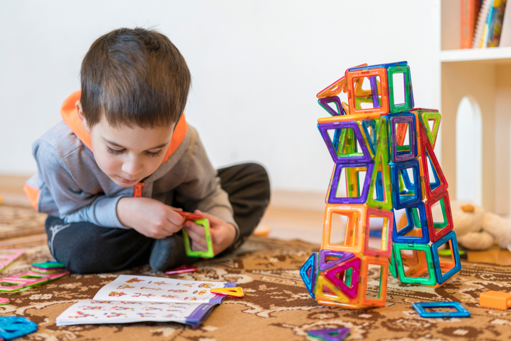 5 Educational Games for Preschoolers