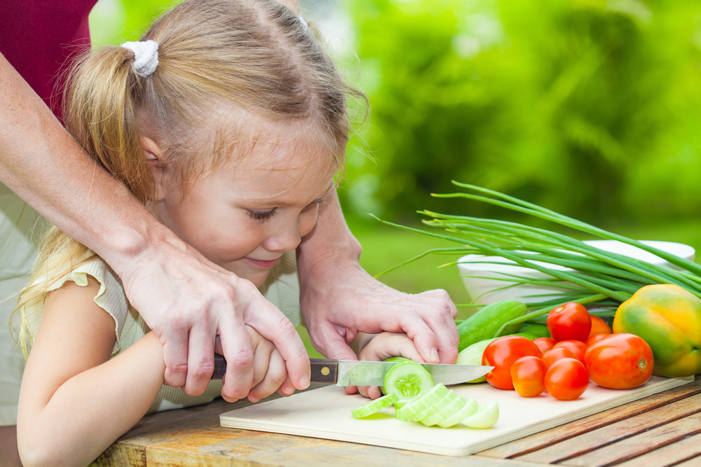 6 Clever Ways to Get Kids to Eat Vegetables