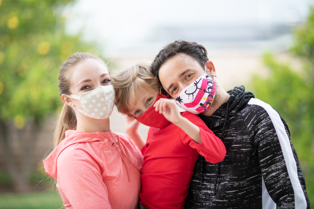 How to Keep Your Family Healthy During the Pandemic