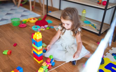 Child Development: Learning Through Play