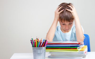 Dyslexia in Children: What You Should Know