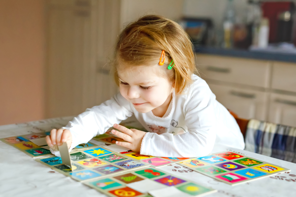 Create Your Own DIY Memory Match Game for Kids