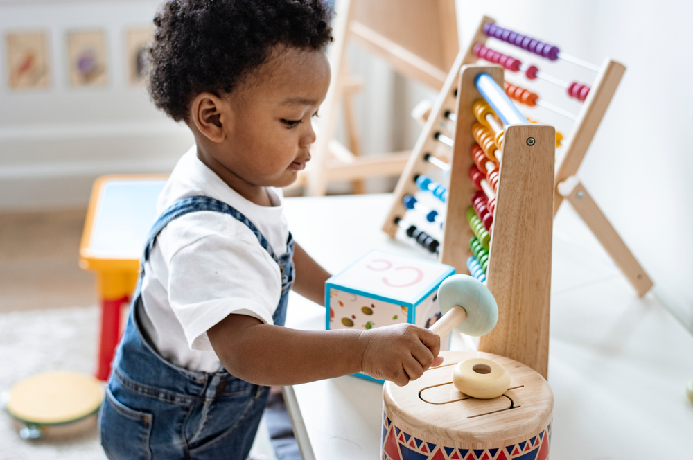 What Are Early Learning Programs for Infants and Toddlers?