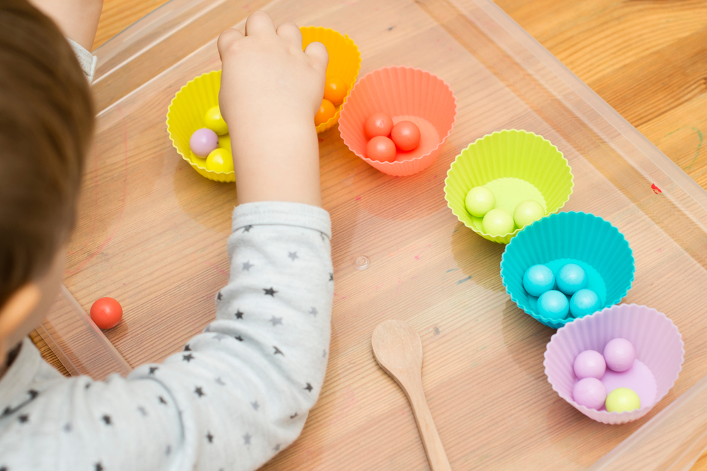 3 Brain Stimulating Activities for Toddlers