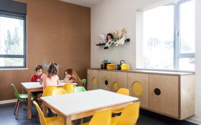 5 Private Kindergarten Benefits