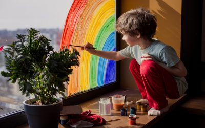 5 Productive Activities for Children at Home